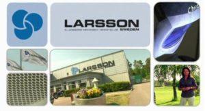 Larsson movies